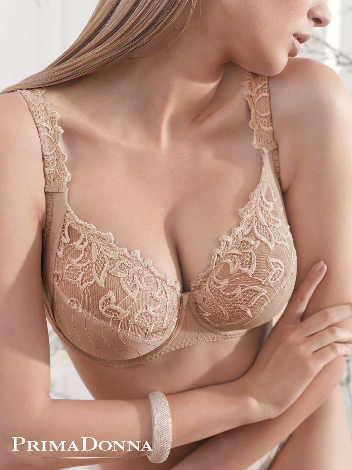 prima donna lingerie 39 s deauville bra with free uk delivery free international delivery. Black Bedroom Furniture Sets. Home Design Ideas
