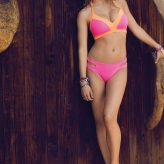 VIRTUE-BRIGHT-PINK-AS3876-SOFT-TRIANGLE-BIKINI-TOP-AS3878-CUT-OUT-HIPSTER-BRIEF